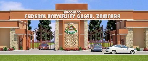 fugus campus gate
