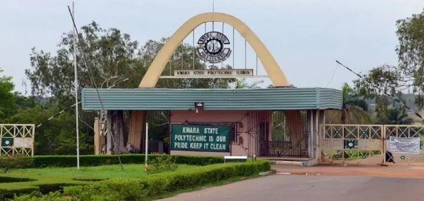 kwara poly campus gate