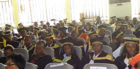 TRCN Inducts 270 Teachers In UNIZIK