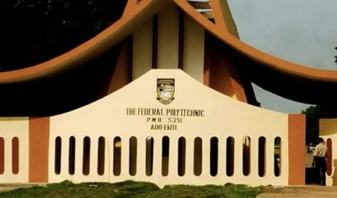 Fed Poly Ado HND Admission Form 2020/2021 is Out – Apply here