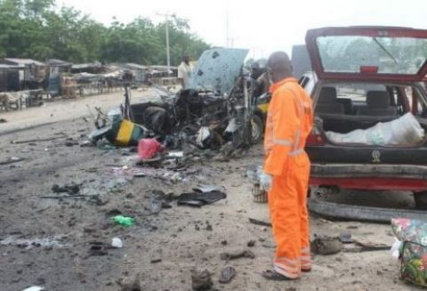 UNIMAID Bomb Attack: Professor, 4 Others Killed