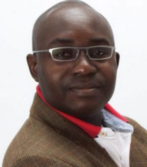 Nigerian Appointed Rhodes Professor At Oxford University UK