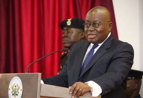 Ghana Introduces Free Education for Secondary Schools