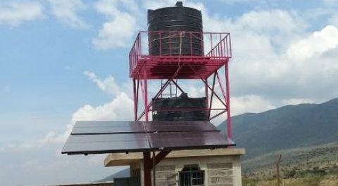 25 Unity schools got solar boreholes in 2016 — FME