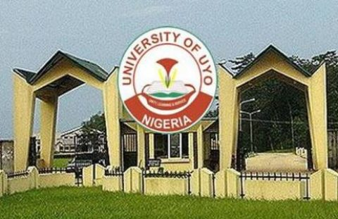 UNIUYO School of Continuing Education Admission Form 2018/2019 Out