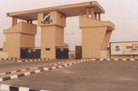 GOMSU VC Calls For Completion Of TETFund Projects Nationwide