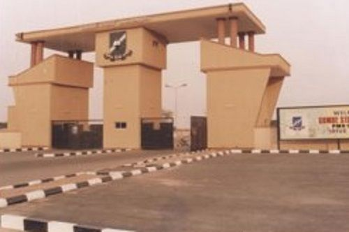 gombe state university gate gomsu