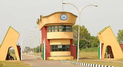 Fed Poly Ilaro ND Admission List 2020/2021 is Out [4th Batch]