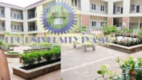 Edo University Post UTME 2018: Form, Cut-off mark & Screening Details