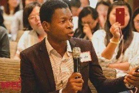 FUNAAB Graduate Becomes Berkman Klein Intern At Harvard University