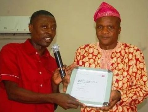 FUNAAB Gets ACCA Accreditation