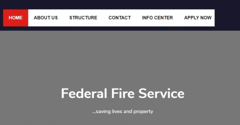 Federal Fire Service Recruitment 2018 Application Has Commenced