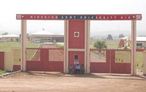 Nigerian Army University Biu NAUB Admission List 2021/22 is Out