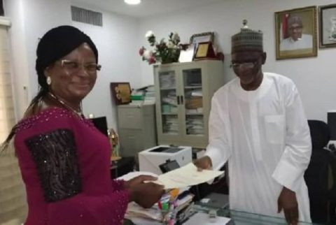 Dr Nwafulugo Appointed First Female Rector Federal Poly Oko