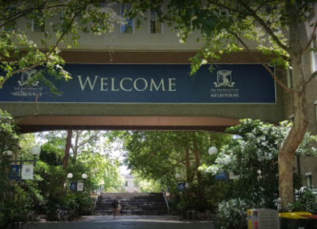 university melbourne scholarship