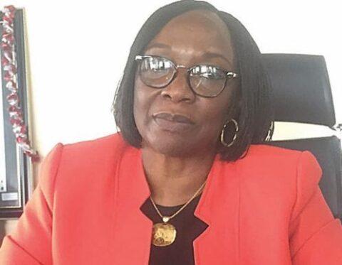 Prof. Folashade Ogunsola Appointed Acting Unilag VC